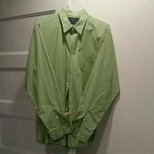 Ralph Lauren Vintage Buttondown Dress Shirt